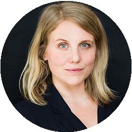 Emelie Dahlström